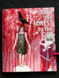 Says the Forest to the Girl