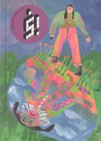 S! #33 Baltic Comics Magazine Misery