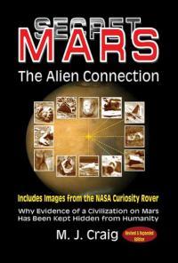 Secret Mars: The Alien Connection