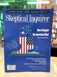 Skeptical Inquirer vol 45 #3