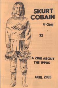 Skurt Cobain #1 April 2020