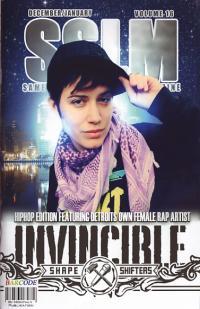 SSLM vol 16 Dec 12 Jan 13 Same Sex Life Magazine