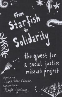 From Starfish to Solidarity: The Quest For Social Justice Mitzvah Project