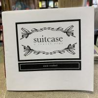 Suitcase: A Travel Zine