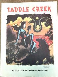 Taddle Creek #47 A