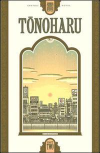 Tonoharu Part 2