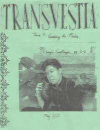 Transvestia #9 Queering the Media