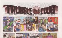 Trubble Club #5
