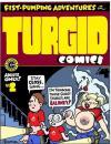 Turgid Comics #2