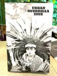 Urban Guerrilla Zine #24