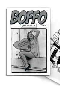 Boffo Quarterly #1