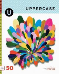 Uppercase #50