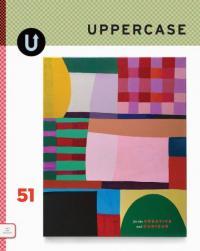 Uppercase #51