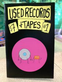 Used Records and Tapes #1
