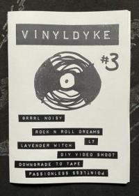 Vinyl Dyke #3