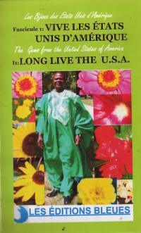 Long Live the USA Vive Les Etats Unis DAmerique