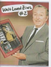 Walt Loved Zines #2