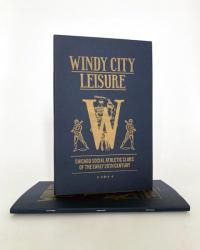 Windy City Leisure: Chicago Social Athletic Clubs of the Early 20th Century