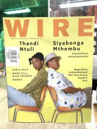 Wire #444