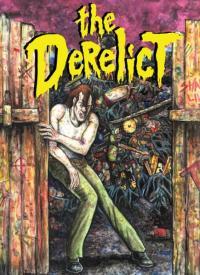 Derelict Wizard Paint