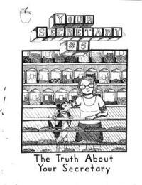 Your Secretary #5 The Truth About Your Secretary