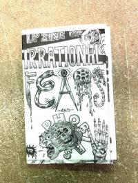 Lil' Zine of Irrational Fears